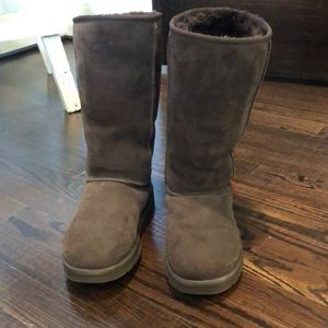 Women's Tall Uggs